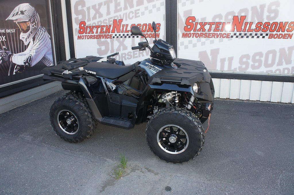 Polaris Sportsman 570 EPS LE Traktor