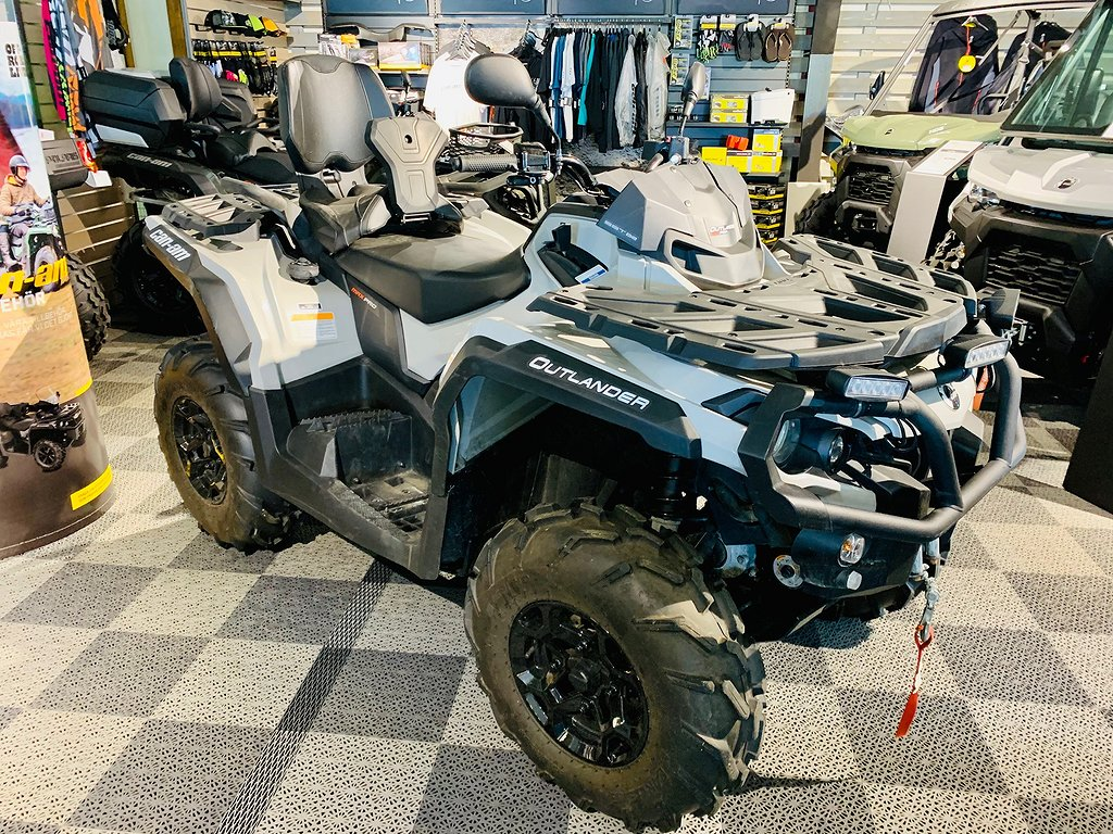 Can-Am Outlander 570 MAX PRO