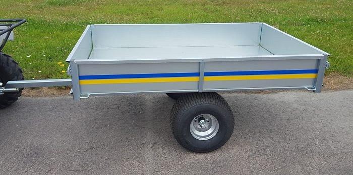 Övrigt Trädgårdsvagn
