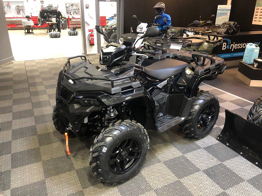Polaris Sportsman 570 Black Edition