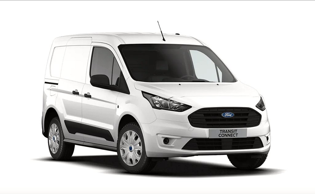 Ford Connect L2 Trend 1.5TD 100hk Euro6.2 FWD
