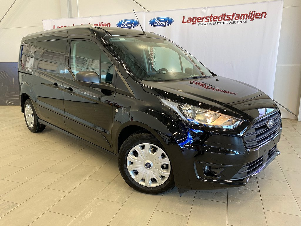 Ford Connect 1,5 TD L2 Leasing 1689 kr/mån