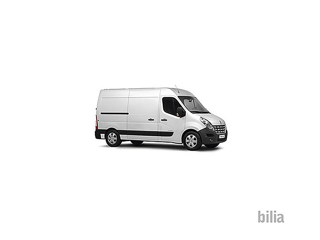 Renault Master III ChaEnk phII dCi 170 L3H1 f