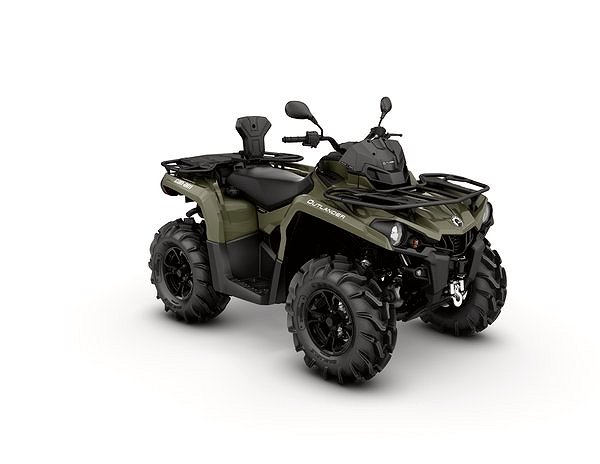 Can-Am OUTLANDER PRO T3 450