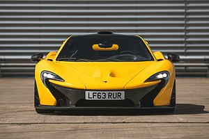 Foto: Silverstone Auctions