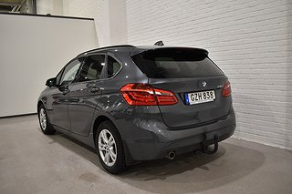 BMW 218d Active Tourer, F45 (150hk)