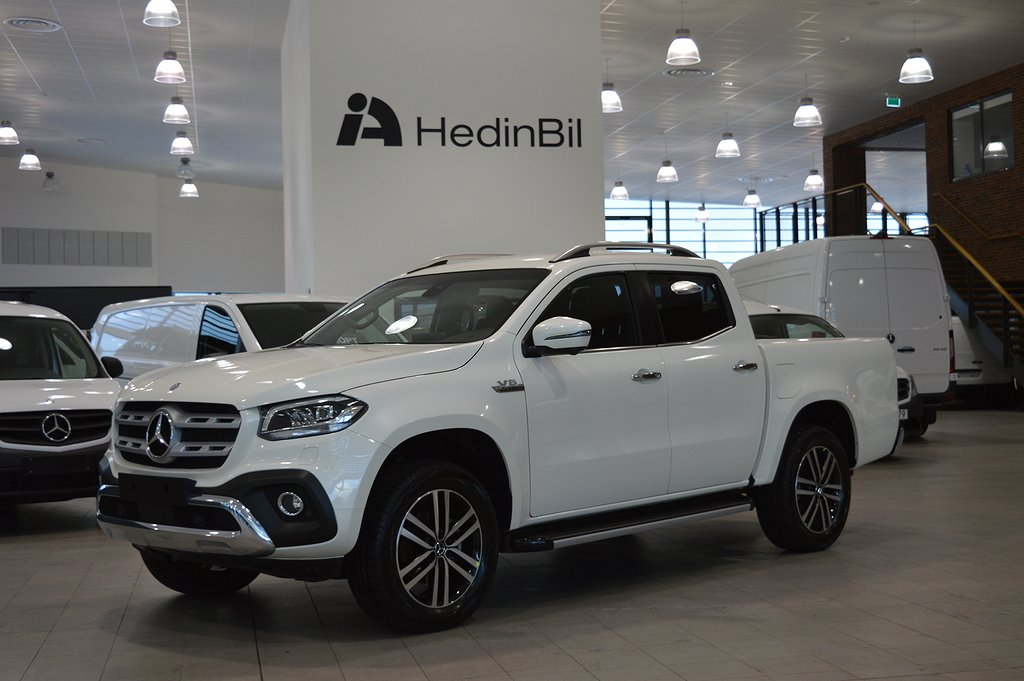Mercedes-Benz 350 X X Power Edition