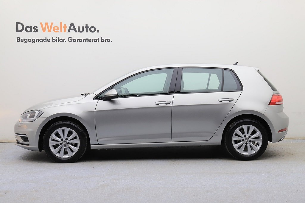 Volkswagen Golf TSI 110/App-Connect