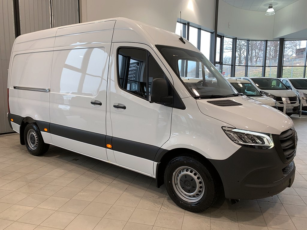 Mercedes-Benz Sprinter SPRINTER 316/DEMO/LEASEBAR