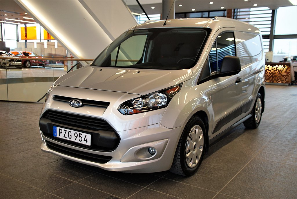Ford Transit Connect 1.5TD 120 Trend HP A L1