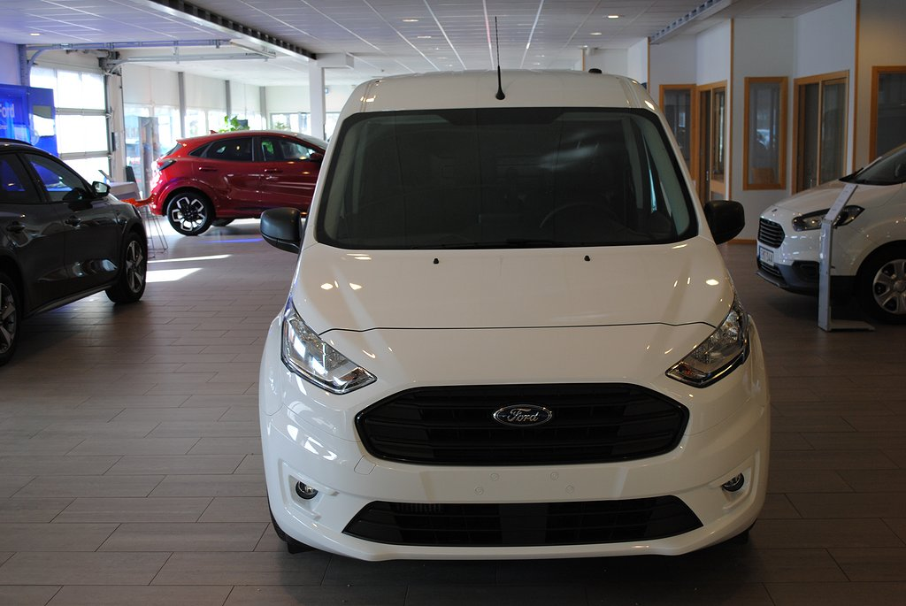 Ford Connect L1 1.5 TDCi 100hk Trend *Demo*