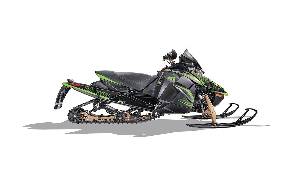 "Arctic Cat ZR9000 Thundercat iACT 137"" -20"