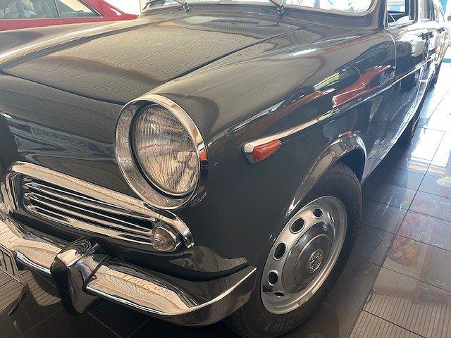 Alfa Romeo Giulietta Berlina TI