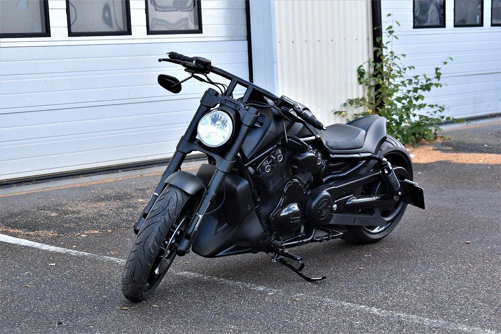 Harley-Davidson V-ROD NLC Kitt 300 Bakdäck