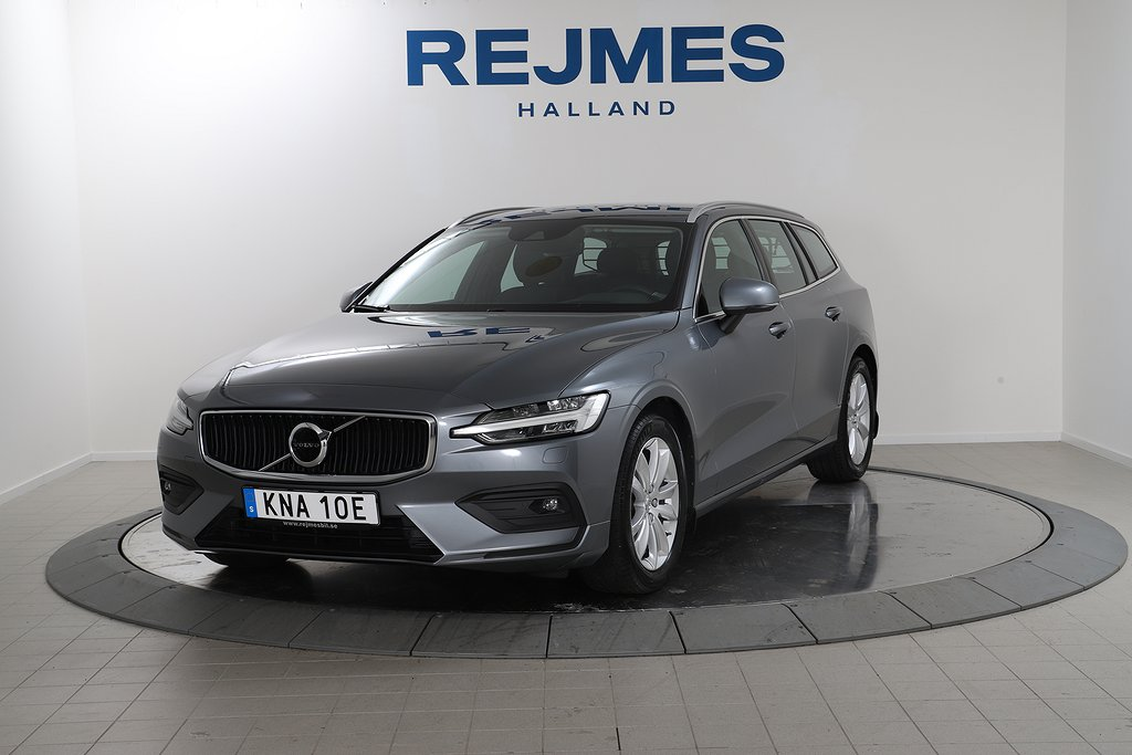 Volvo V60 D3 Momentum Advanced Edition Teknik VOC Dragkrok