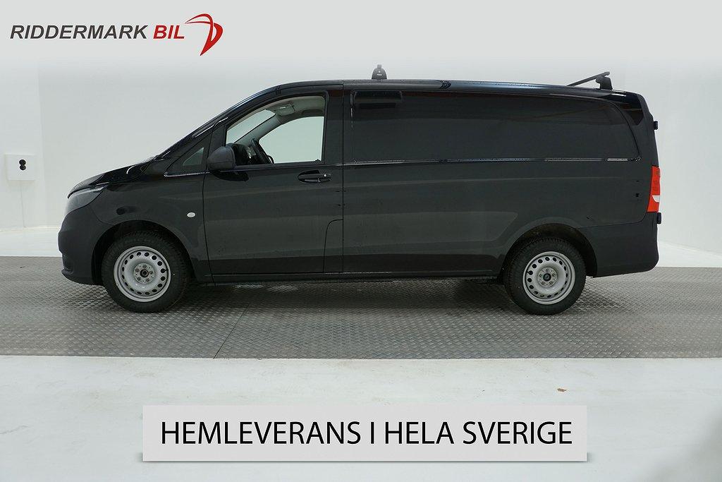 Mercedes Vito 116 CDI W640 (163hk)