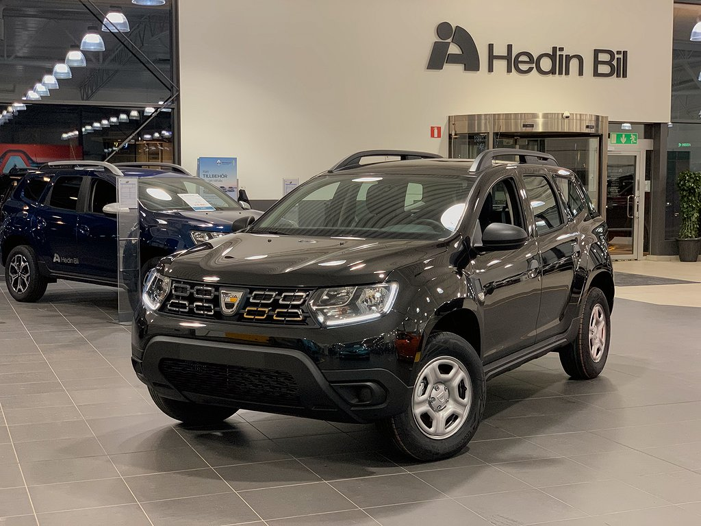Dacia Duster 1.0 TCE FAMILY EDITION