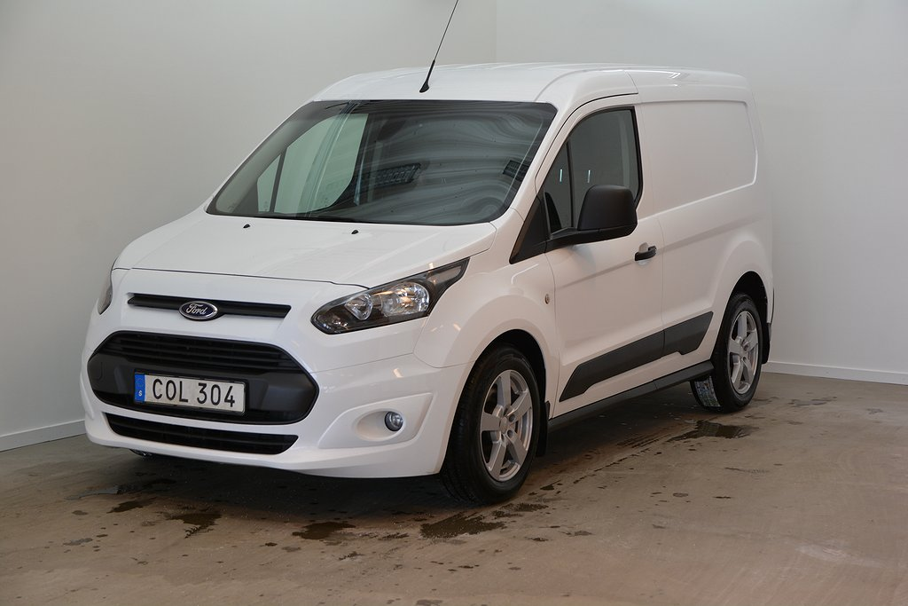 Ford Connect 1,6TDCi 95hk Trend
