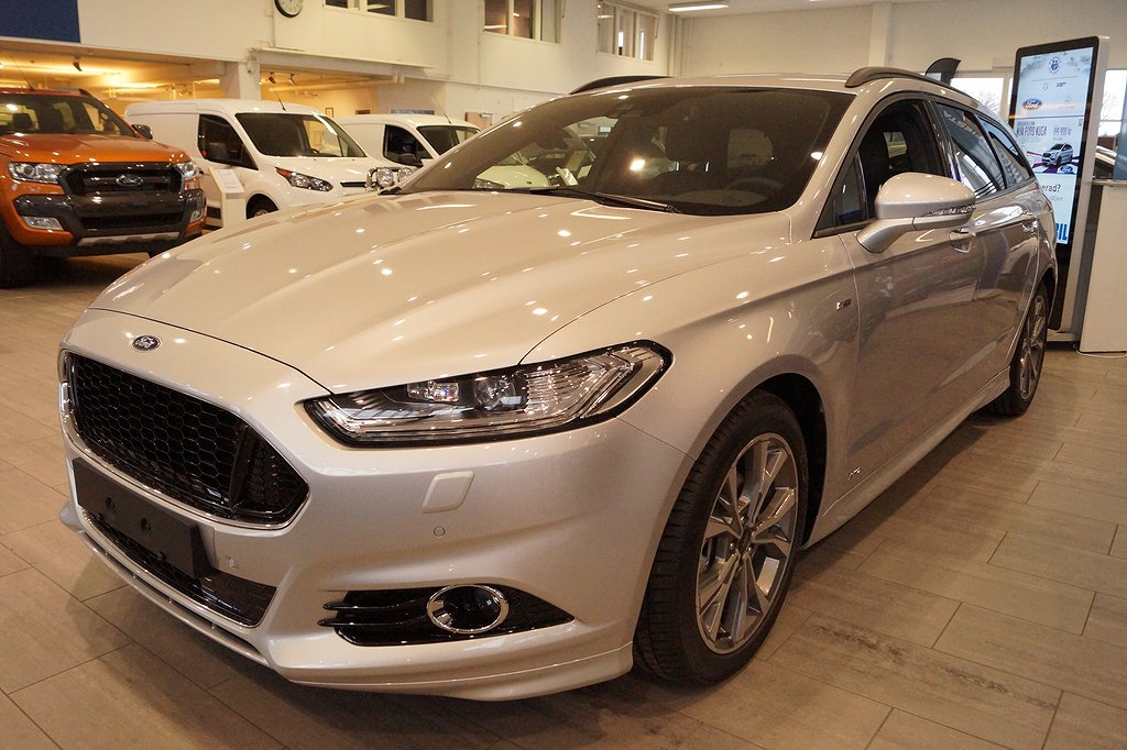 Ford Mondeo 2.0 TDCi 180 AWD Aut Business ST-Line High kombi