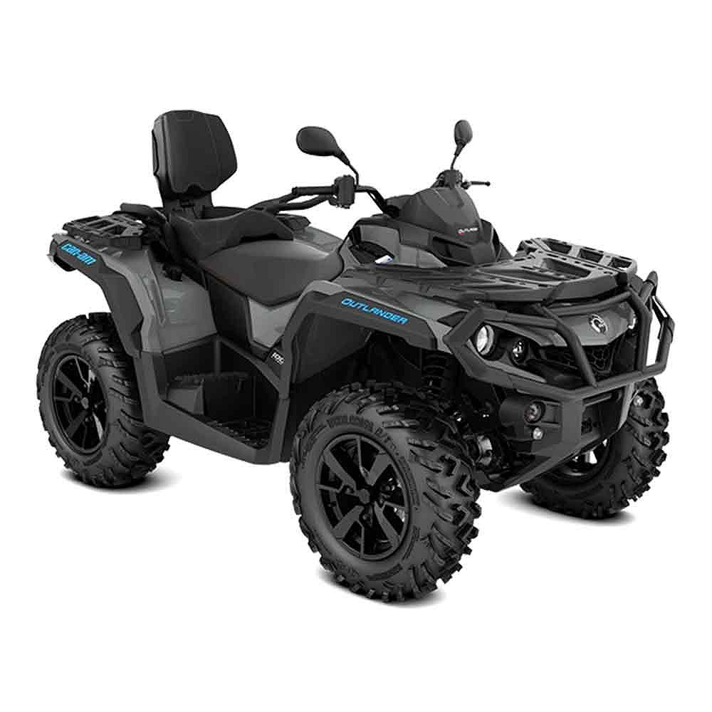 Can-Am  Outlander MAX 1000 DPS (Traktor B) 2021