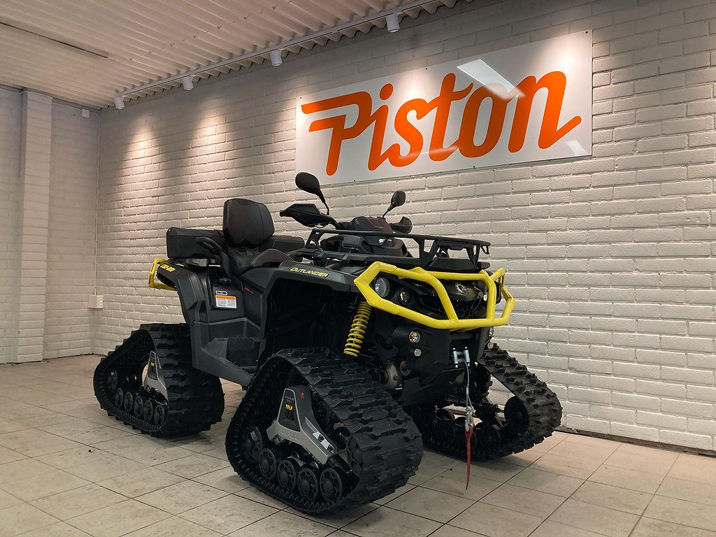 BRP Can-Am Outl.1000 Max Xtp