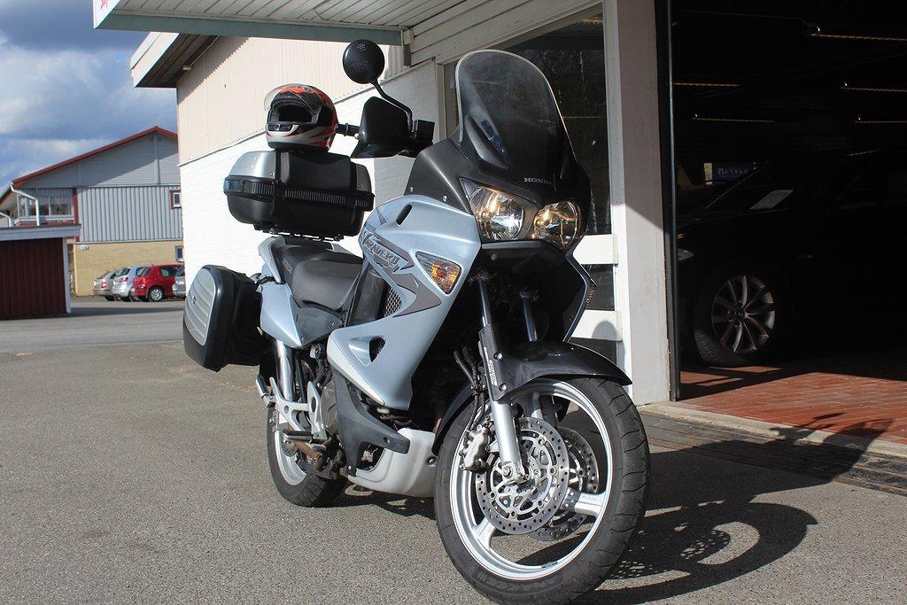 Honda XL 1000 VA Varadero