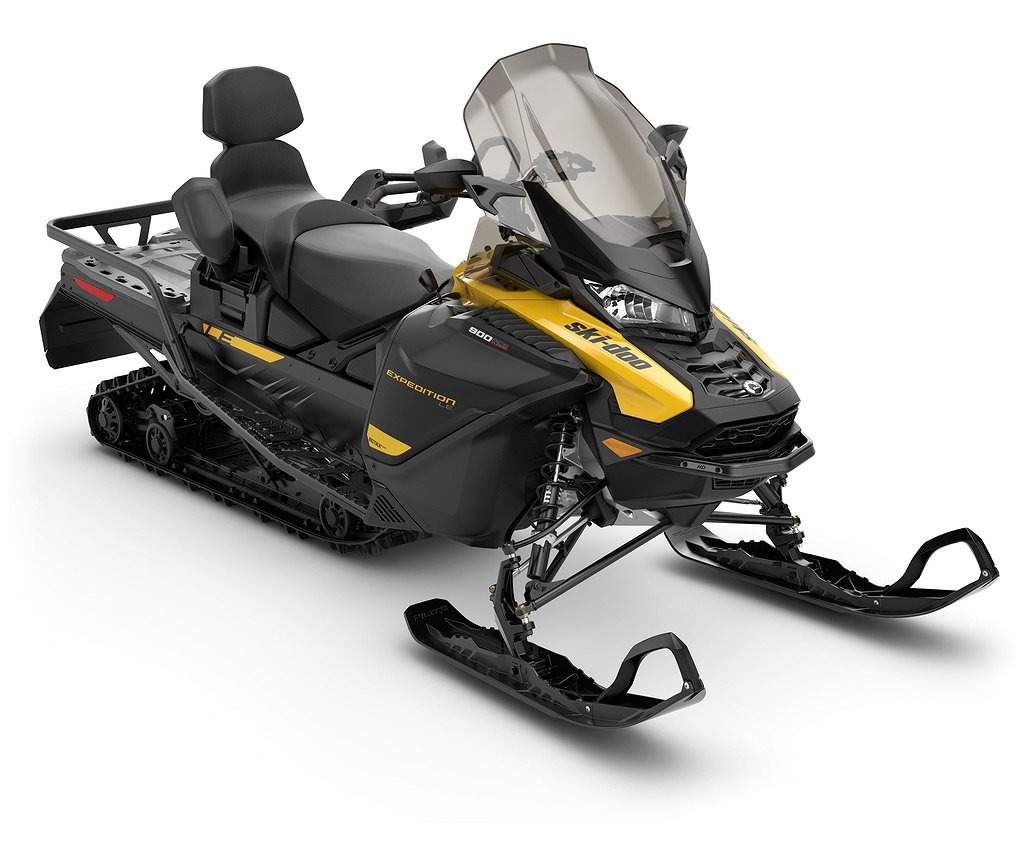 Ski-doo Expedition LE 900 ACE Turbo -21 FINNS I LAGER