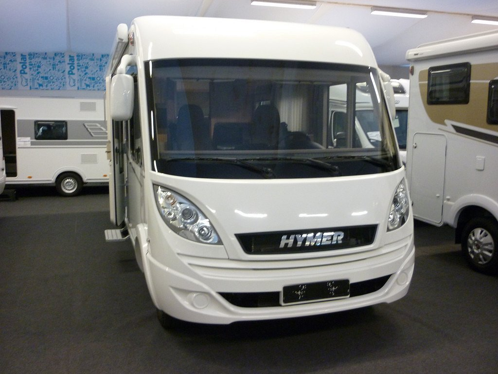 Hymer T 678 CL Ambition