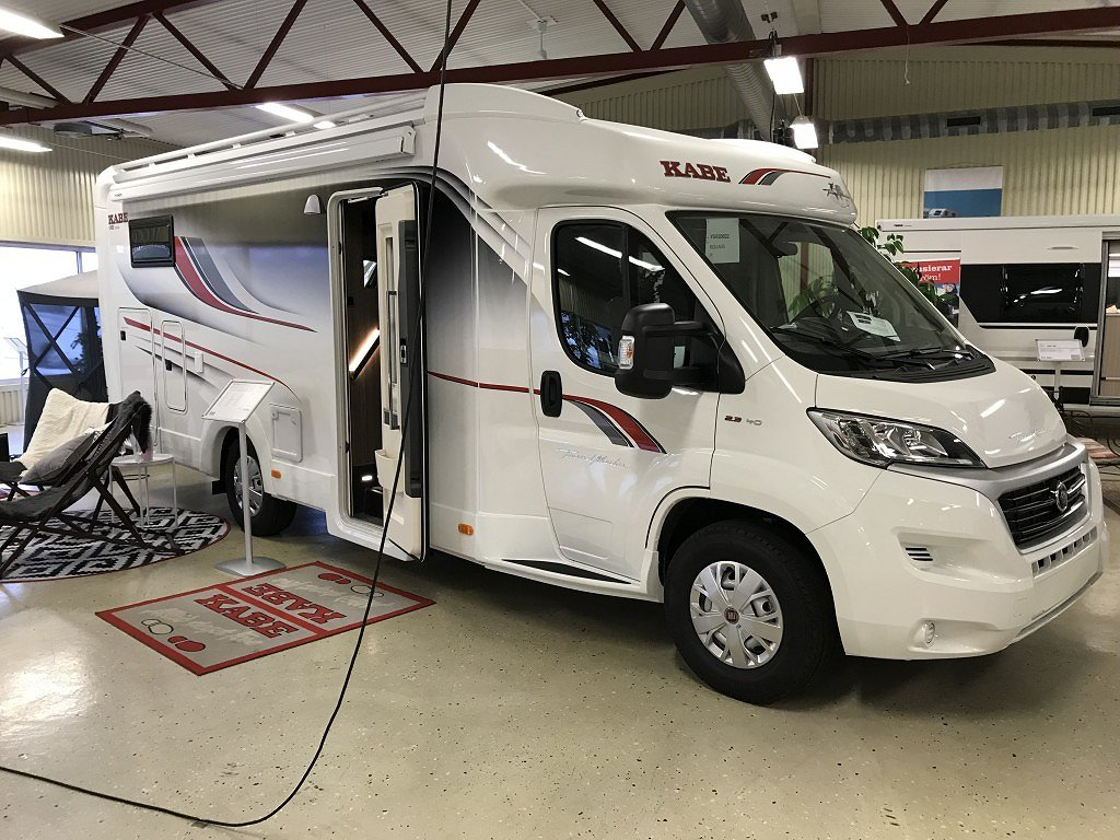 Kabe Travel master C 740 LGB