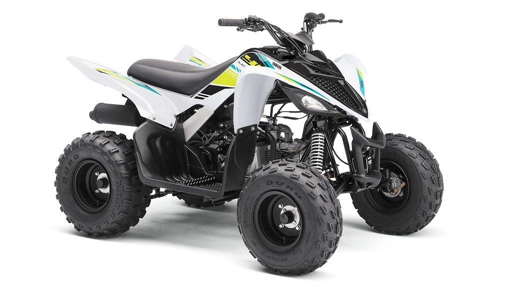 Yamaha YFM90R Omgående leverans