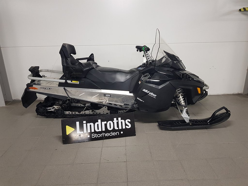 Ski-doo Expedition LE 900 ACE - 15