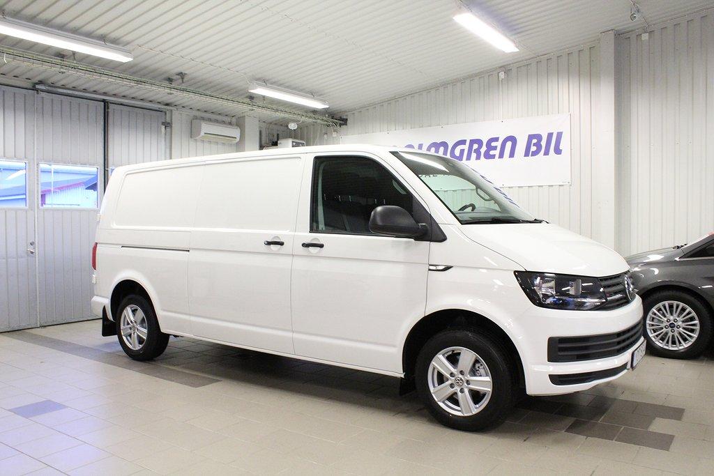 Volkswagen Transporter 150 DSG 4M Långskåp