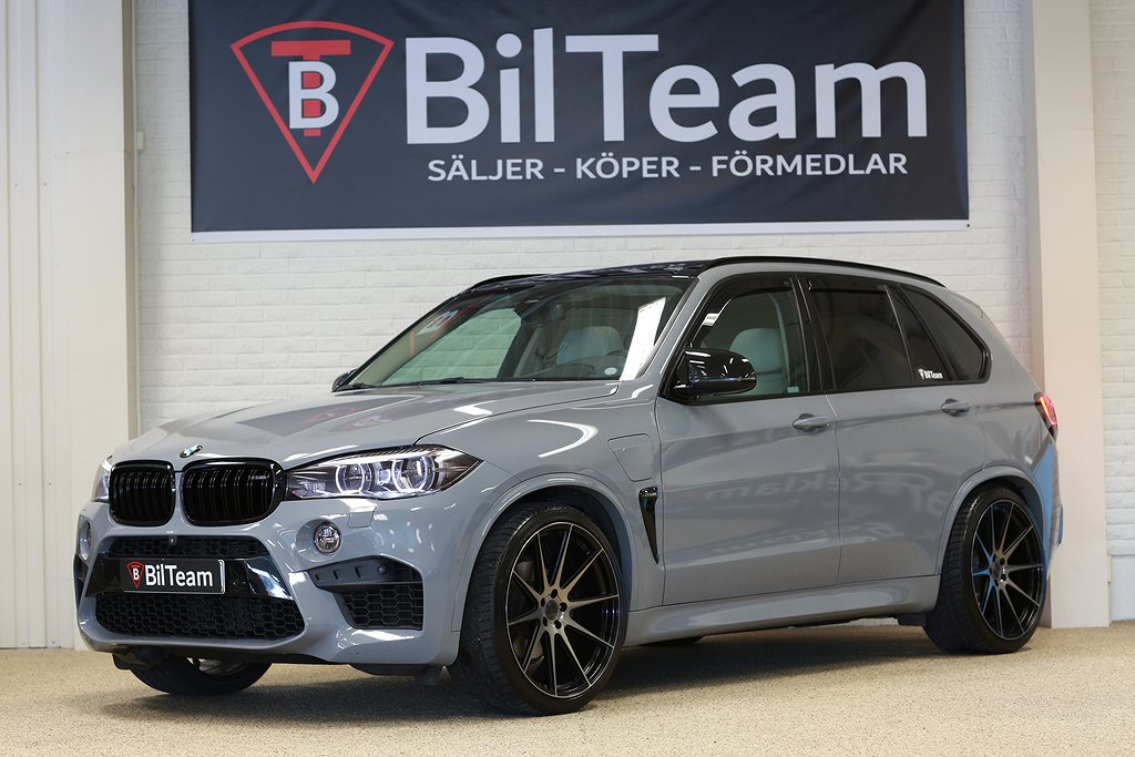 BMW X5 xDrive40e Steptronic *X5M OPTIK UNIK*
