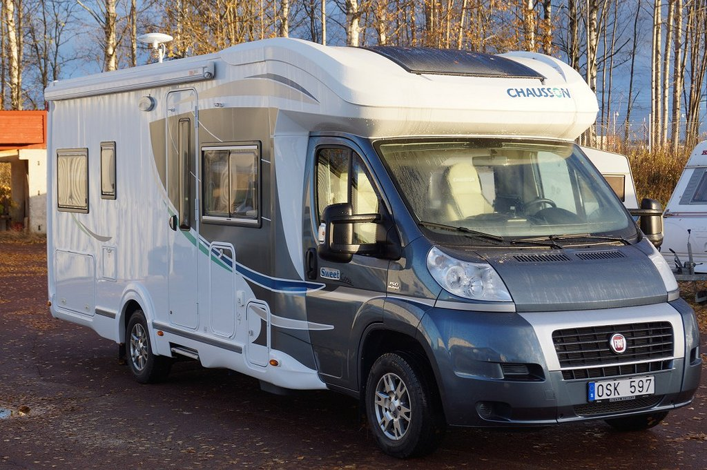 Chausson Sweet Cosy M13