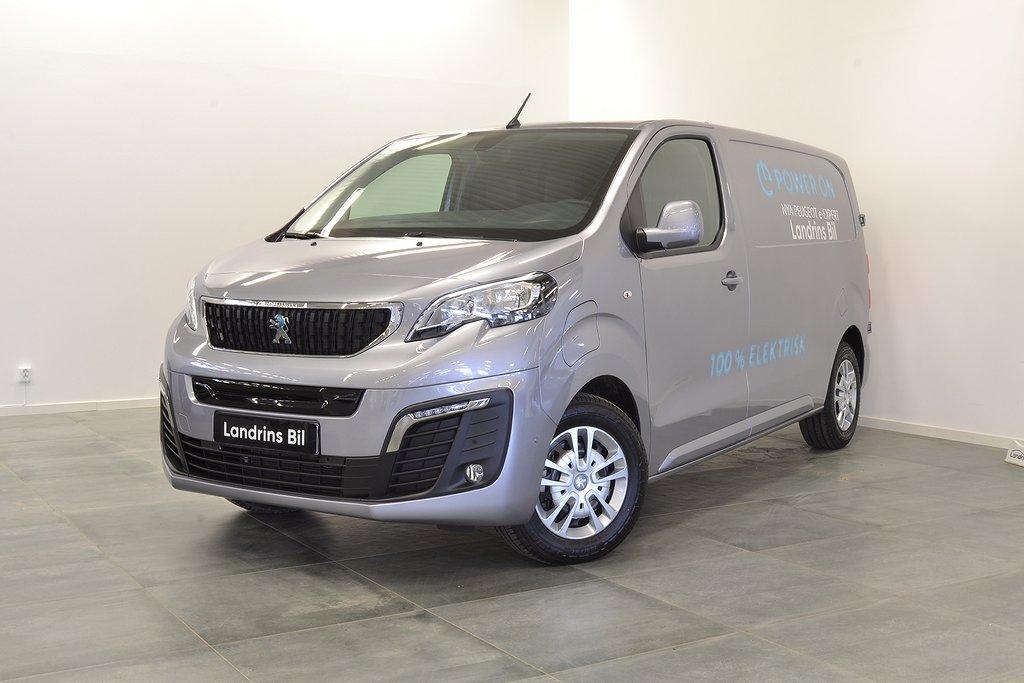 Peugeot E-Expert PRO+ L2 75kWh