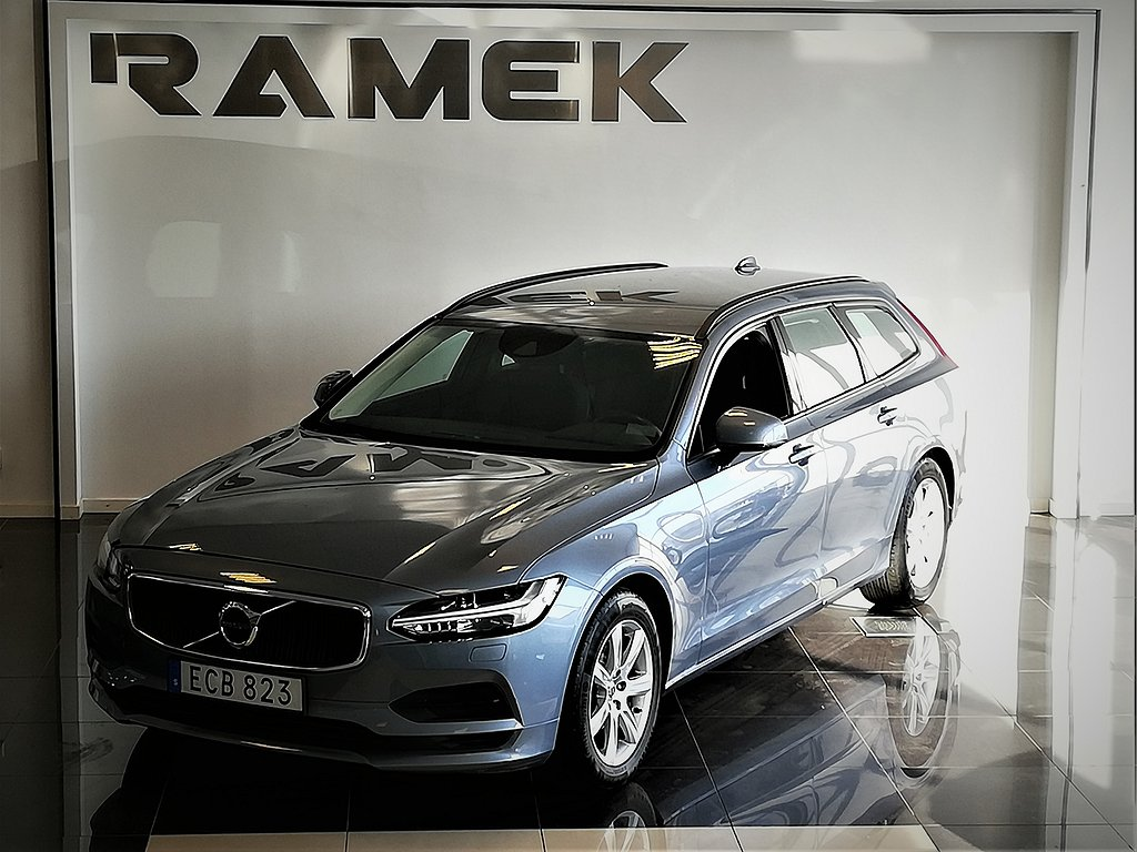 Volvo V90 D3 Geartronic Kinetic