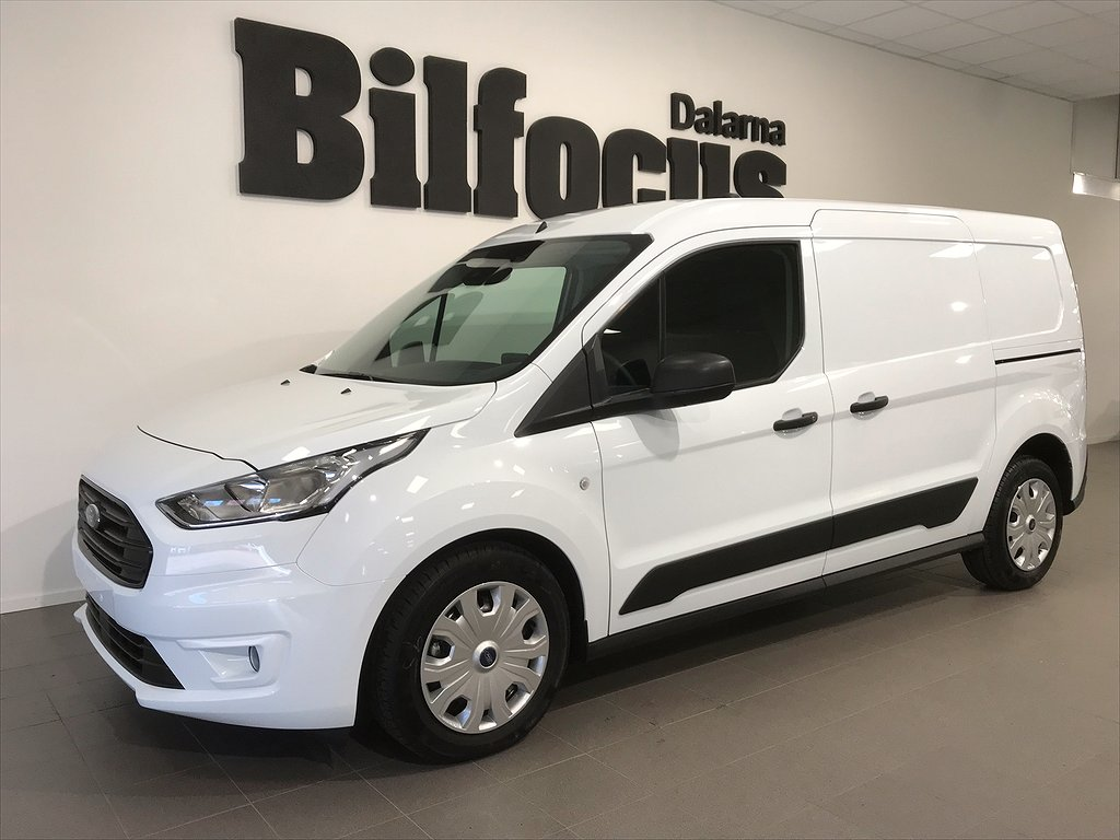 Ford Transit Connect L2 Trend HP 1.5TD 100 Euro6.2 A8 FWD