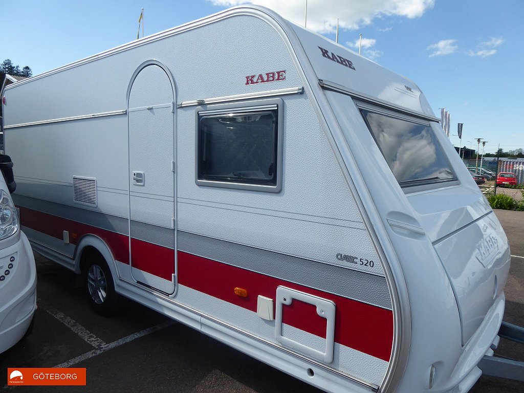 Kabe CLASSIC 520 XL