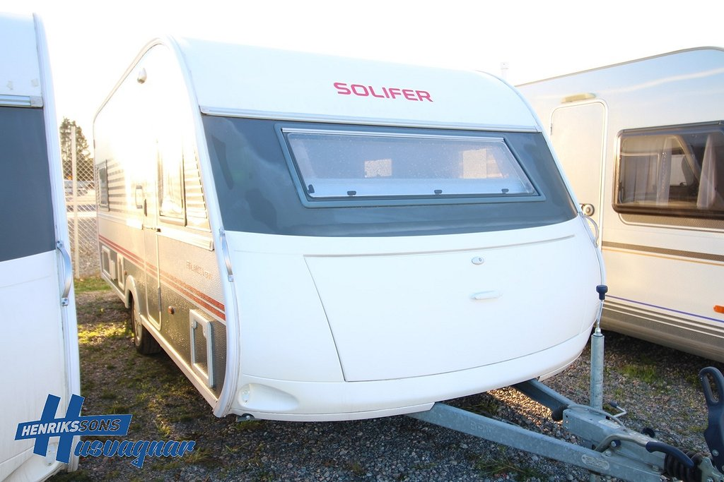 Solifer 560 MH Finlandia