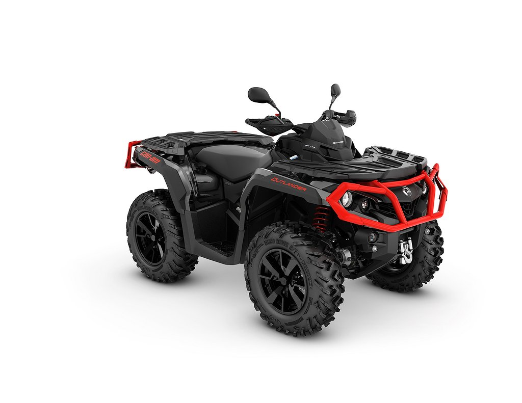 Can-Am Outlander XT T 650 T3b ABS