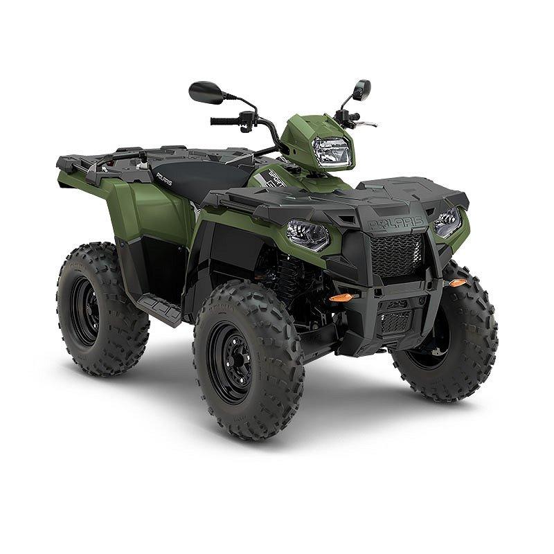 Övriga Fyrhjuling ATV Köpes