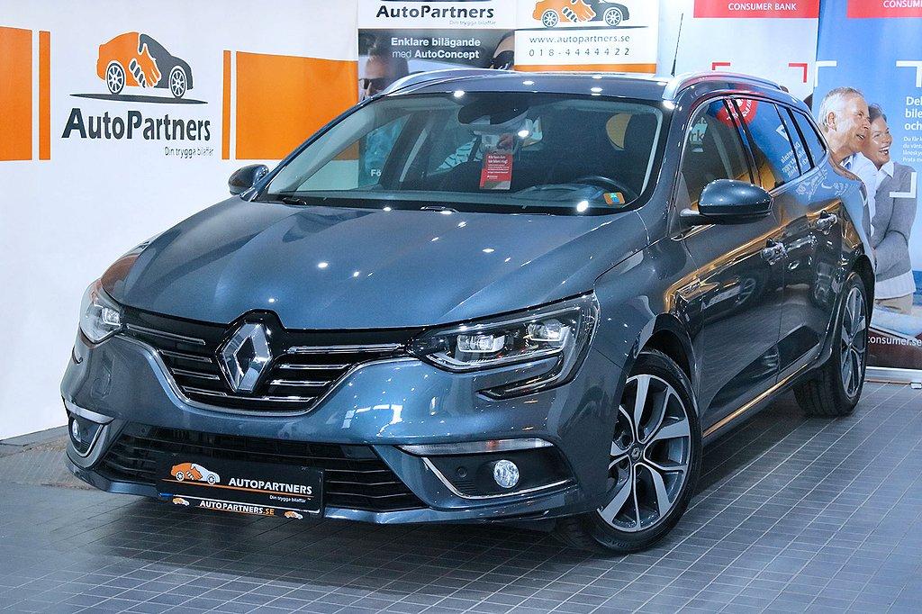 Renault Mégane R.E.S.E.R.V.E.R.A.D