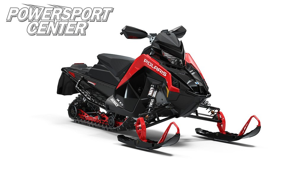 Polaris 850 INDY XC 129 MATRYX -21
