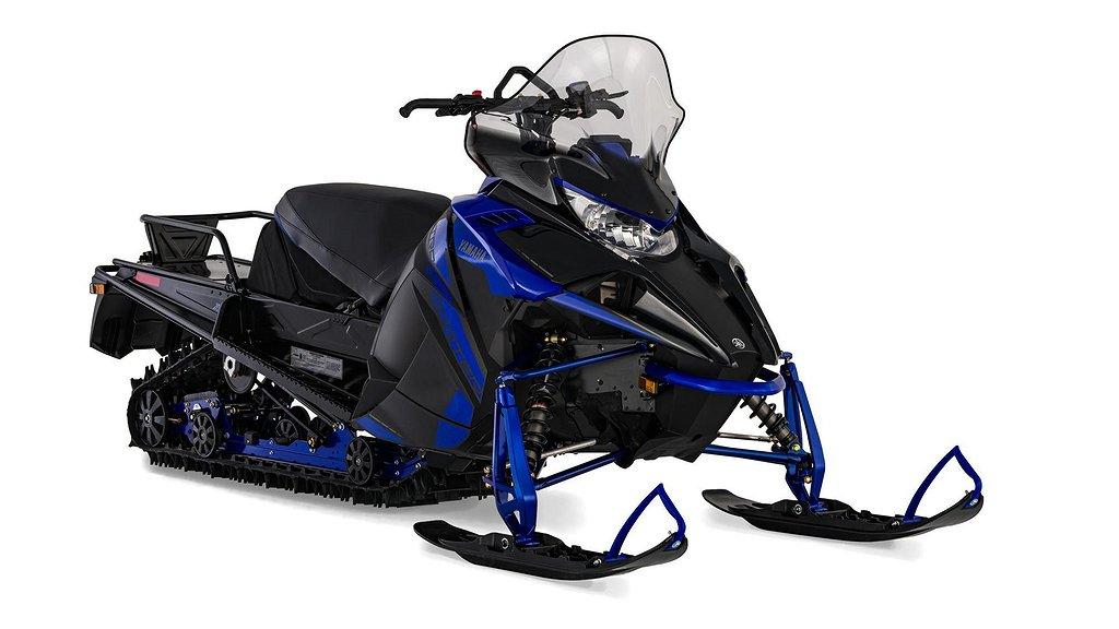 Yamaha Transporter 800 XE - Nyhet 2021
