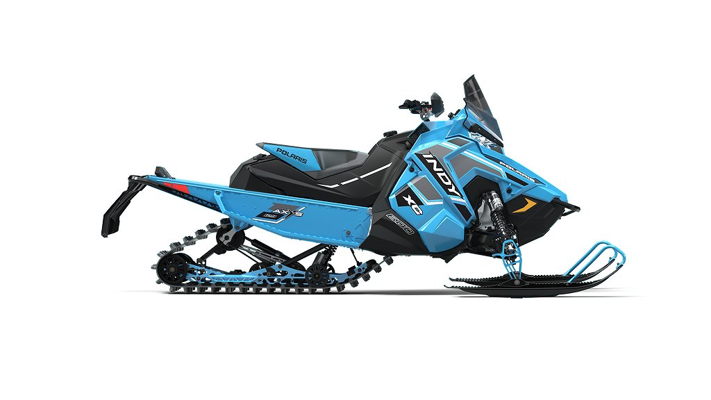 Polaris INDY XC 137 600