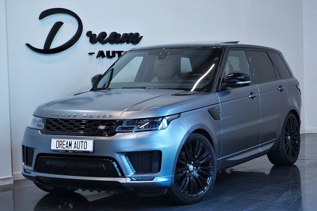 Land Rover Range Rover SPORT HSE FRÅN 6500KR INK FÖRSÄKRING