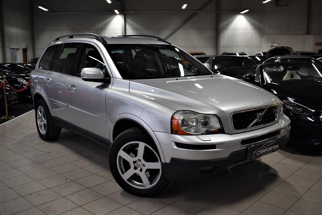 Volvo XC90 V8 SUMMUM 315HK 7-SITSIG