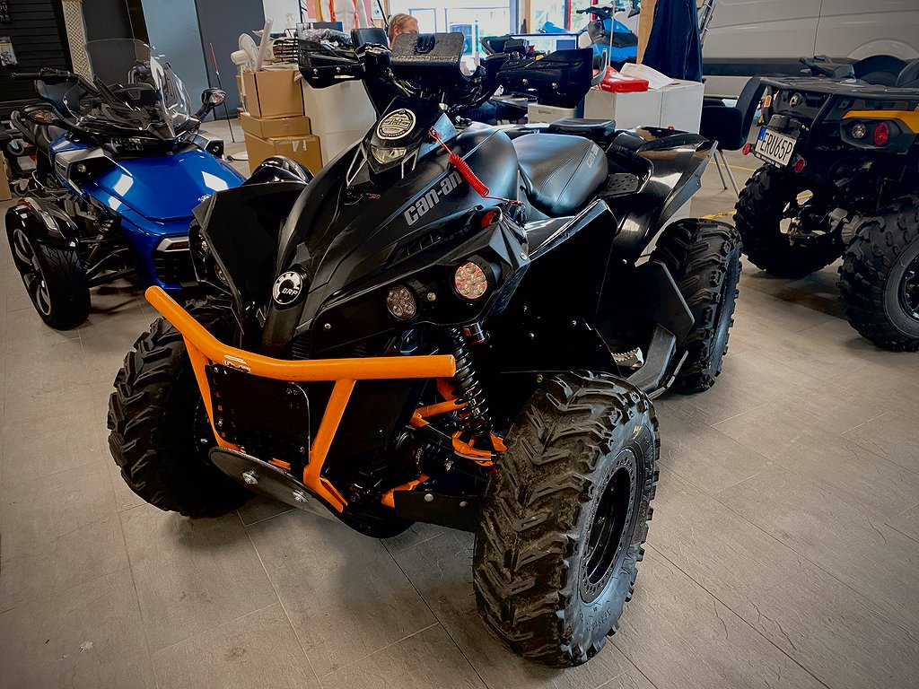 Can-Am Renegade 1000 R Xxc