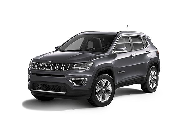 Jeep Compass 1.4 Limited 4WD Automat 170hk