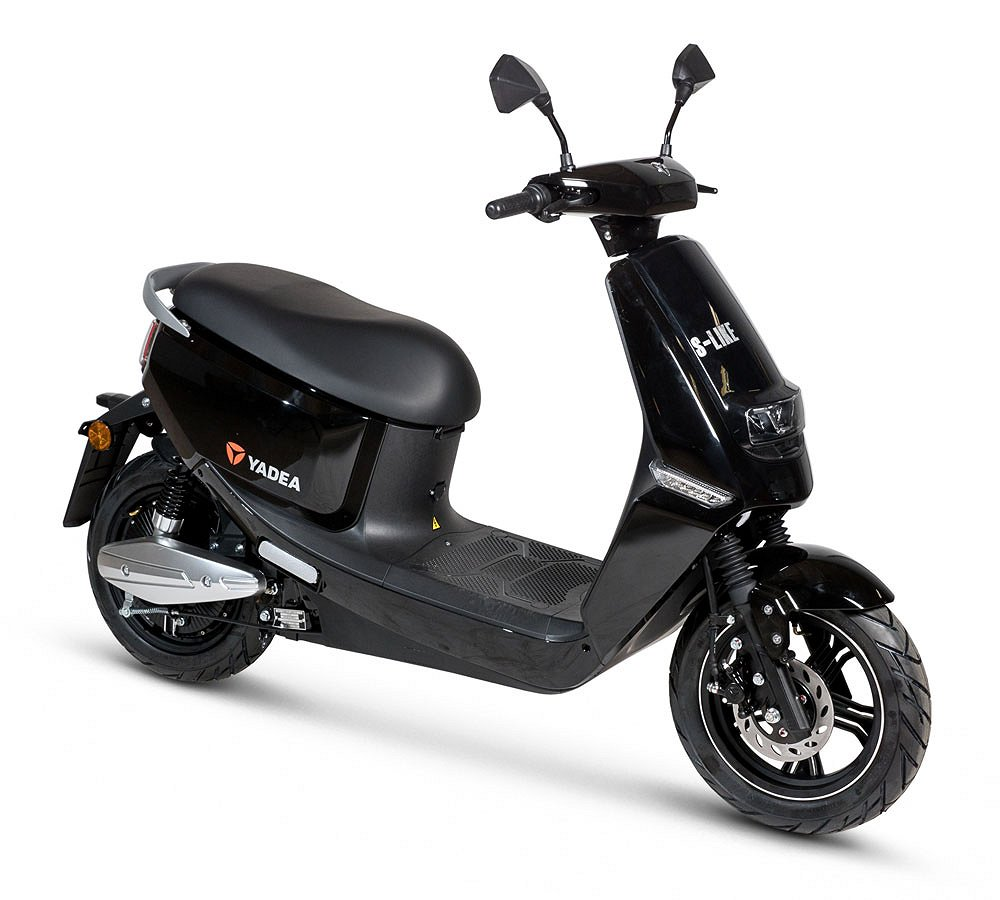YADEA S-LIKE Elmoped klass 1 Eumoped